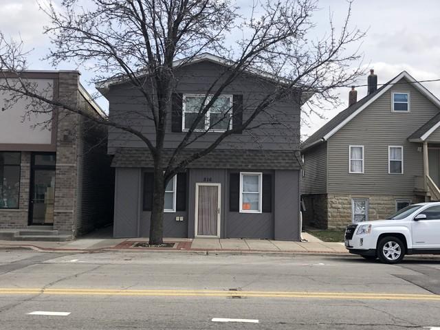 516 North Chicago Street, Joliet, Illinois