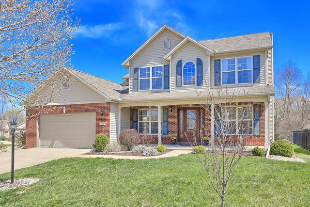 2214 Mullikin Drive, Champaign in Champaign County, IL 61822 Home for Sale