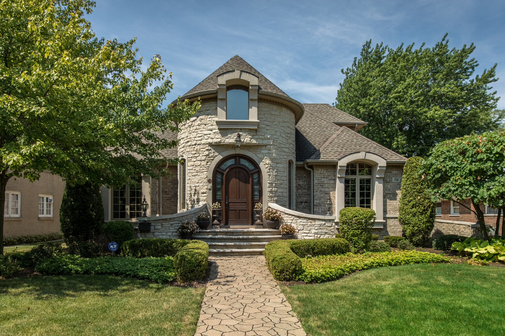 714 South Clifton Avenue, Park Ridge, Illinois