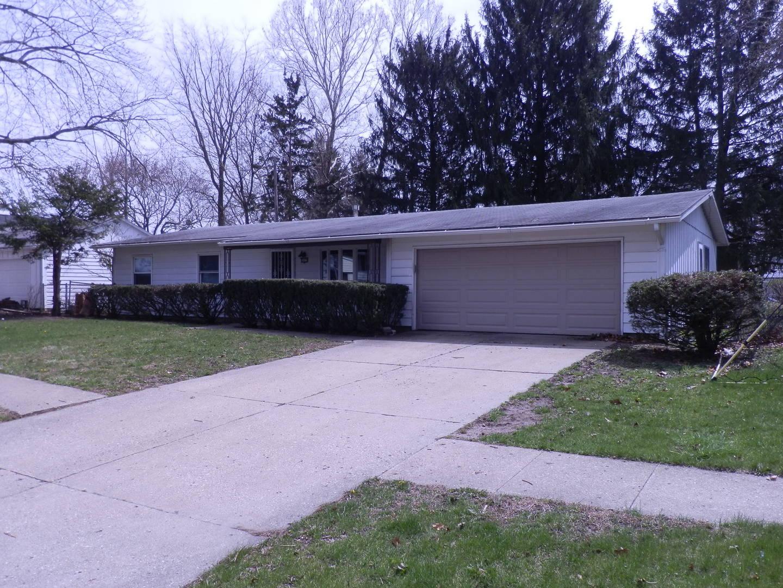 2417 Sheridan Drive, Champaign in Champaign County, IL 61821 Home for Sale