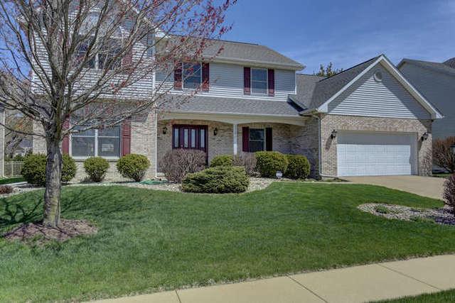 3310 Cypress Creek Road, Champaign in Champaign County, IL 61822 Home for Sale