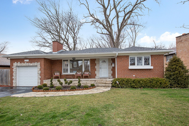 1728 Marcee Lane, Northbrook in Cook County, IL 60062 Home for Sale