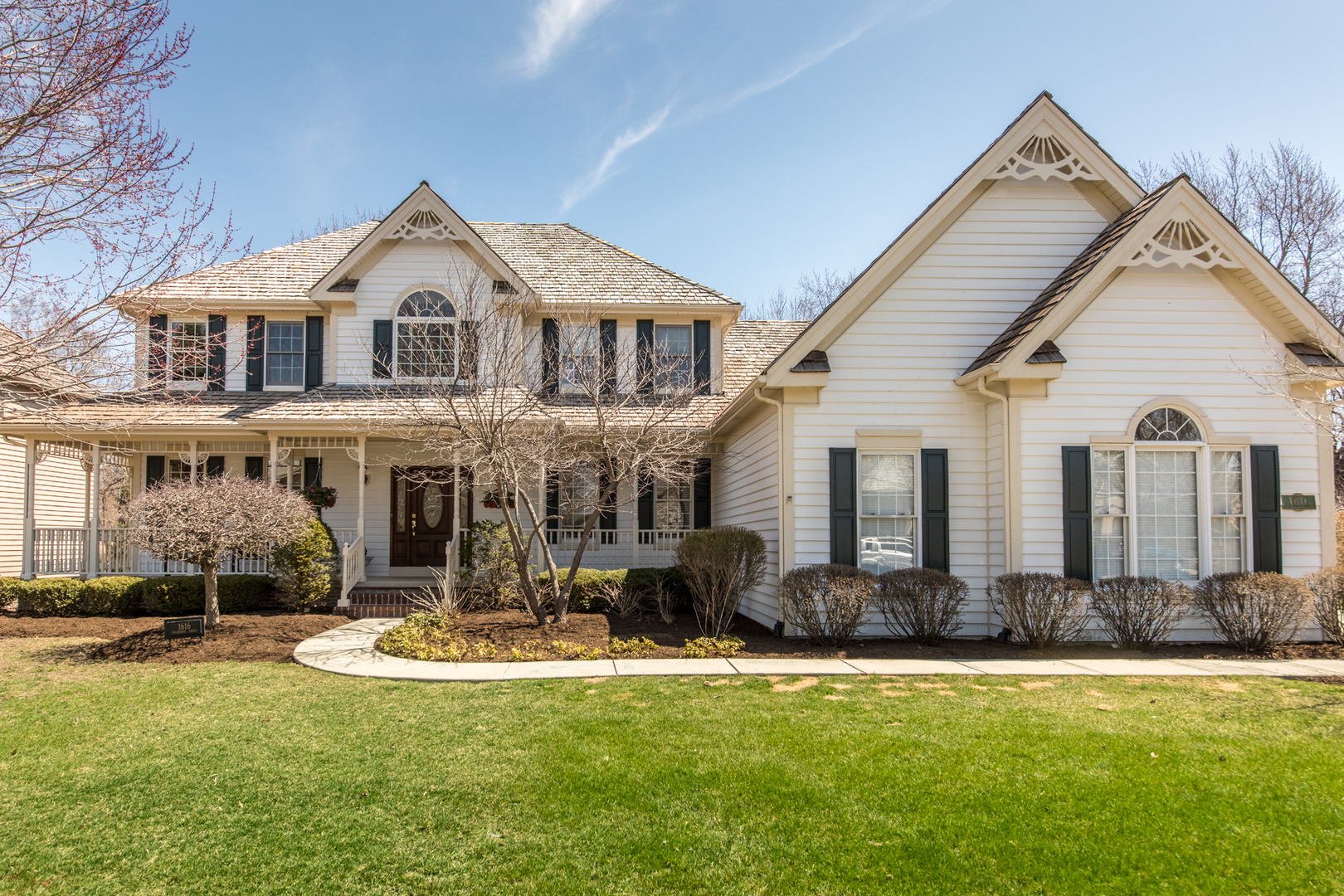 1616 MULBERRY Drive, Libertyville in Lake County, IL 60048 Home for Sale
