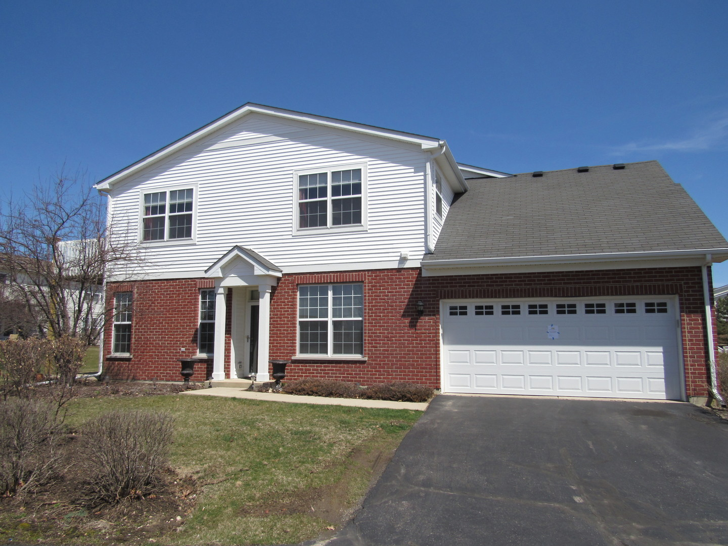 2606 Loren Lane, Algonquin in Kane County, IL 60102 Home for Sale