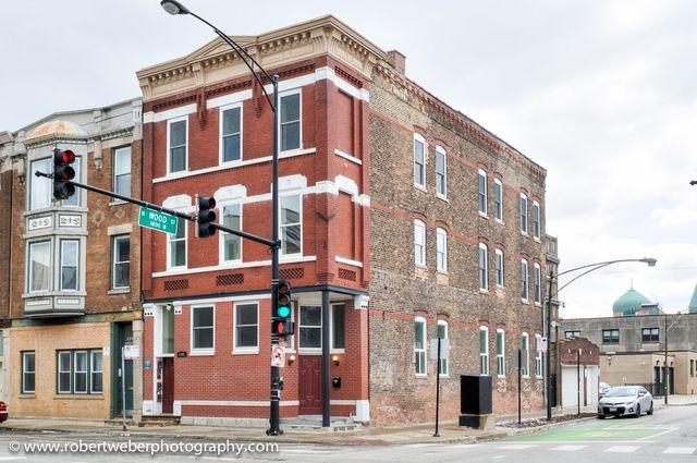 1761 West Augusta Boulevard, Bucktown, Illinois
