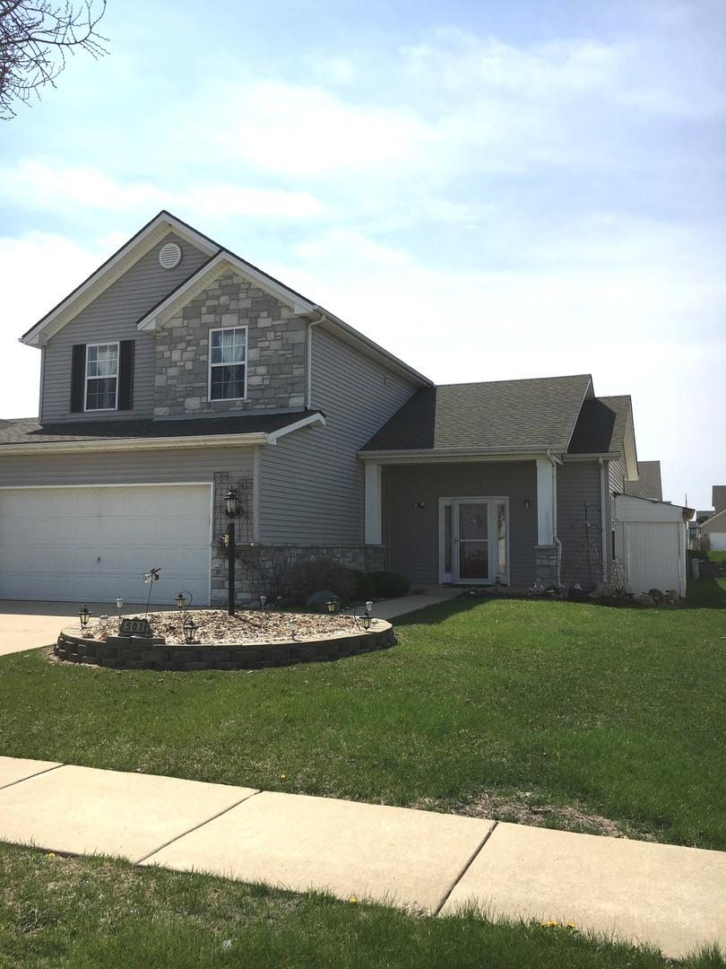 503 Lauterbur Lane, Champaign in Champaign County, IL 61822 Home for Sale