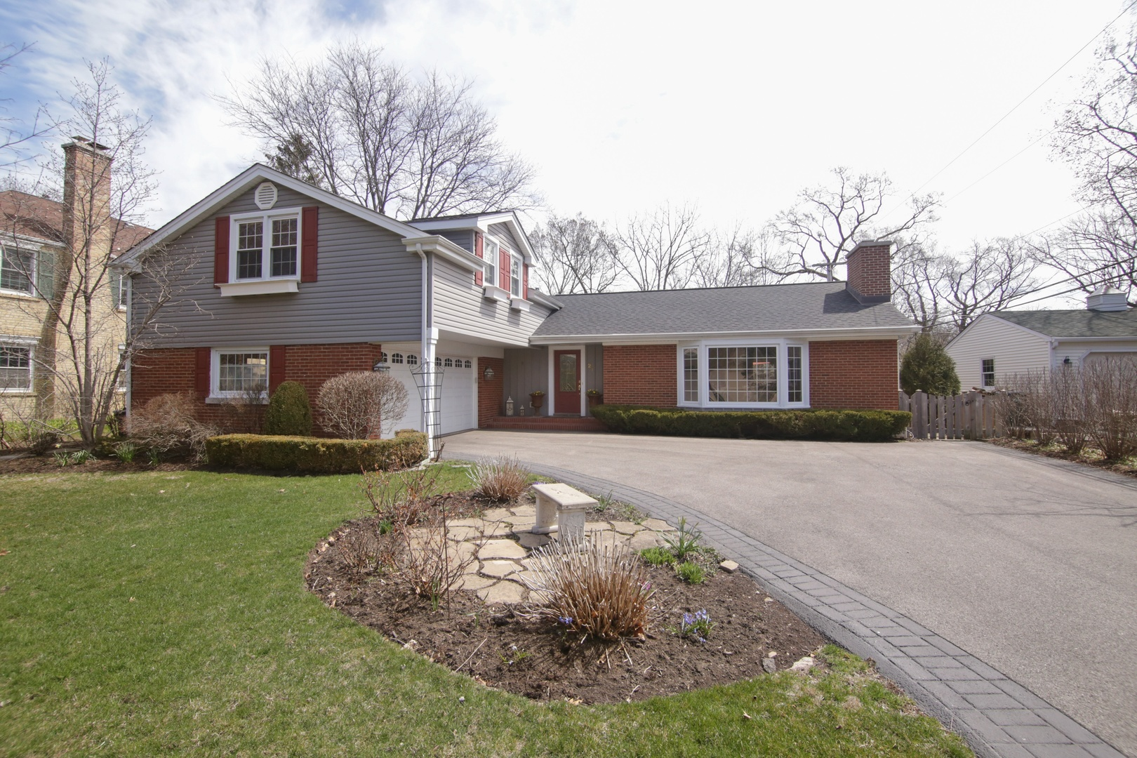21 Timber Lane, Northbrook in Cook County, IL 60062 Home for Sale