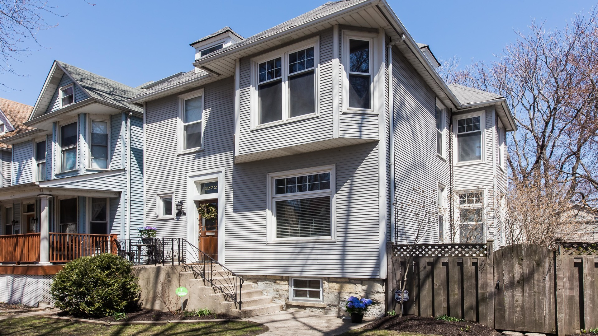 1272 West Early Avenue Chicago, IL 60660