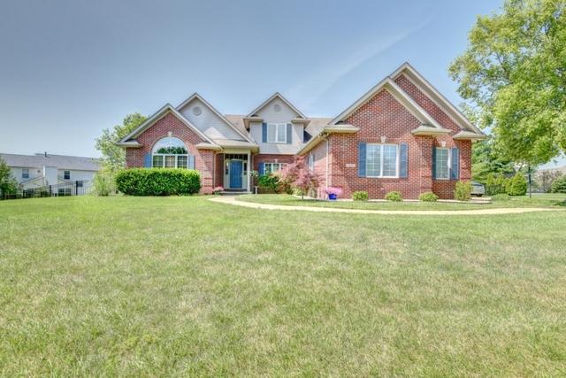 4411 Southford Trace Drive, Champaign in Champaign County, IL 61822 Home for Sale