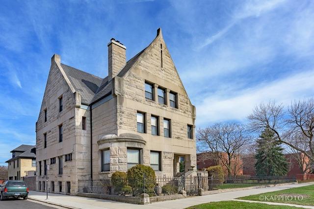 3601 South Michigan Avenue Chicago, IL 60653