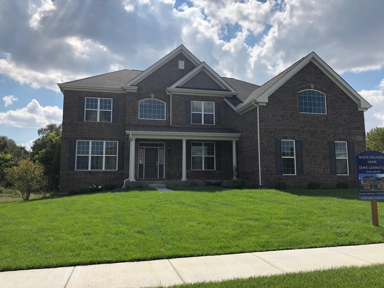 2656 Barker Drive, Batavia, Illinois