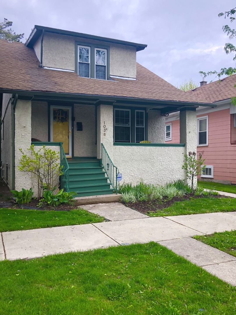 1038 Lyman Avenue, Oak Park in Cook County, IL 60304 Home for Sale