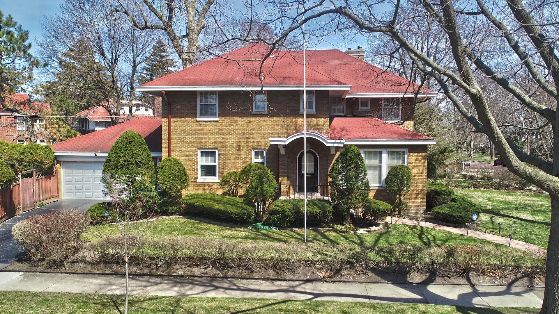 630 Elmwood Avenue Wilmette, IL 60091