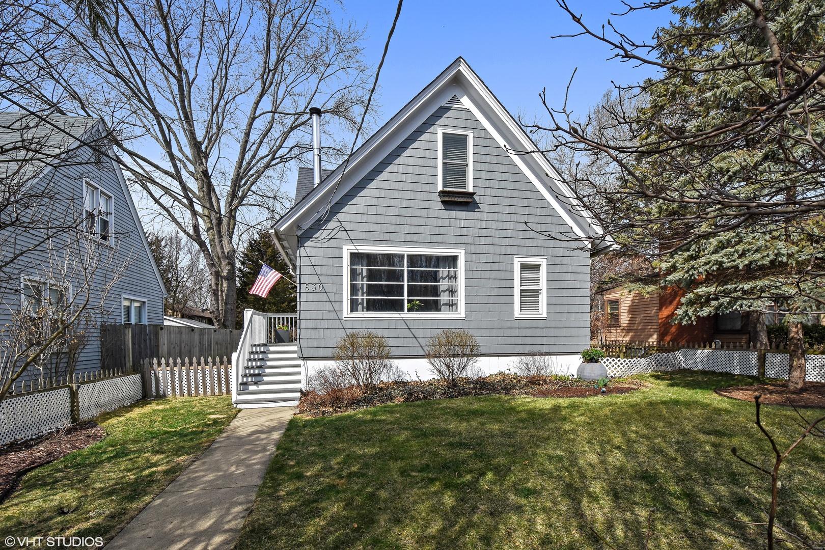 630 North HOUGH Street, Barrington, Illinois