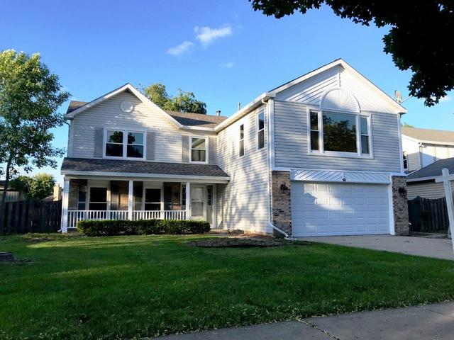 14 Newtown Drive, Buffalo Grove in Lake County, IL 60089 Home for Sale