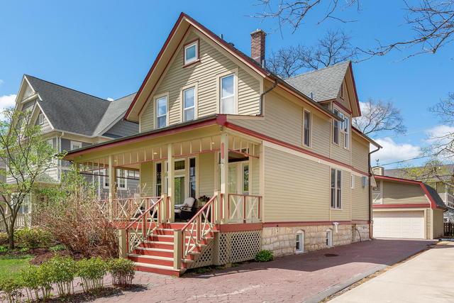 330 North Ashland Avenue, La Grange Park, Illinois