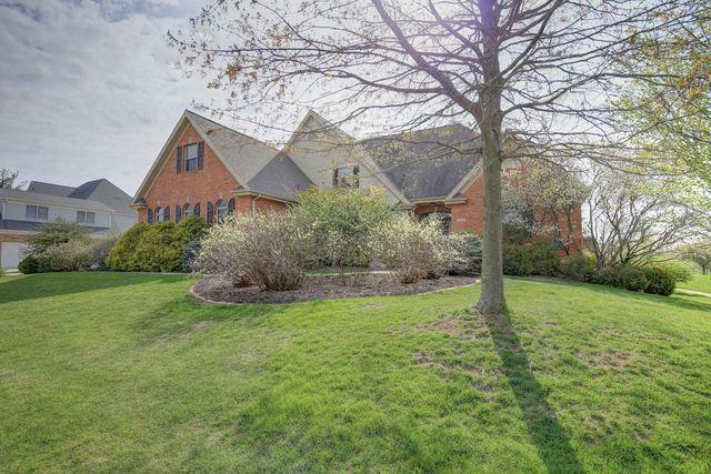 1708 Brighton Court, Champaign, Illinois