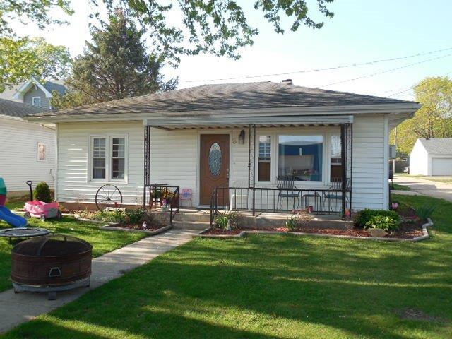 6 East 5th Street MILLEDGEVILLE, IL 61051