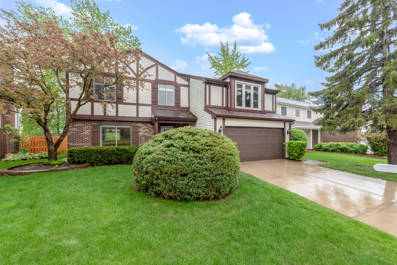 207 HORATIO Boulevard, Buffalo Grove in Lake County, IL 60089 Home for Sale