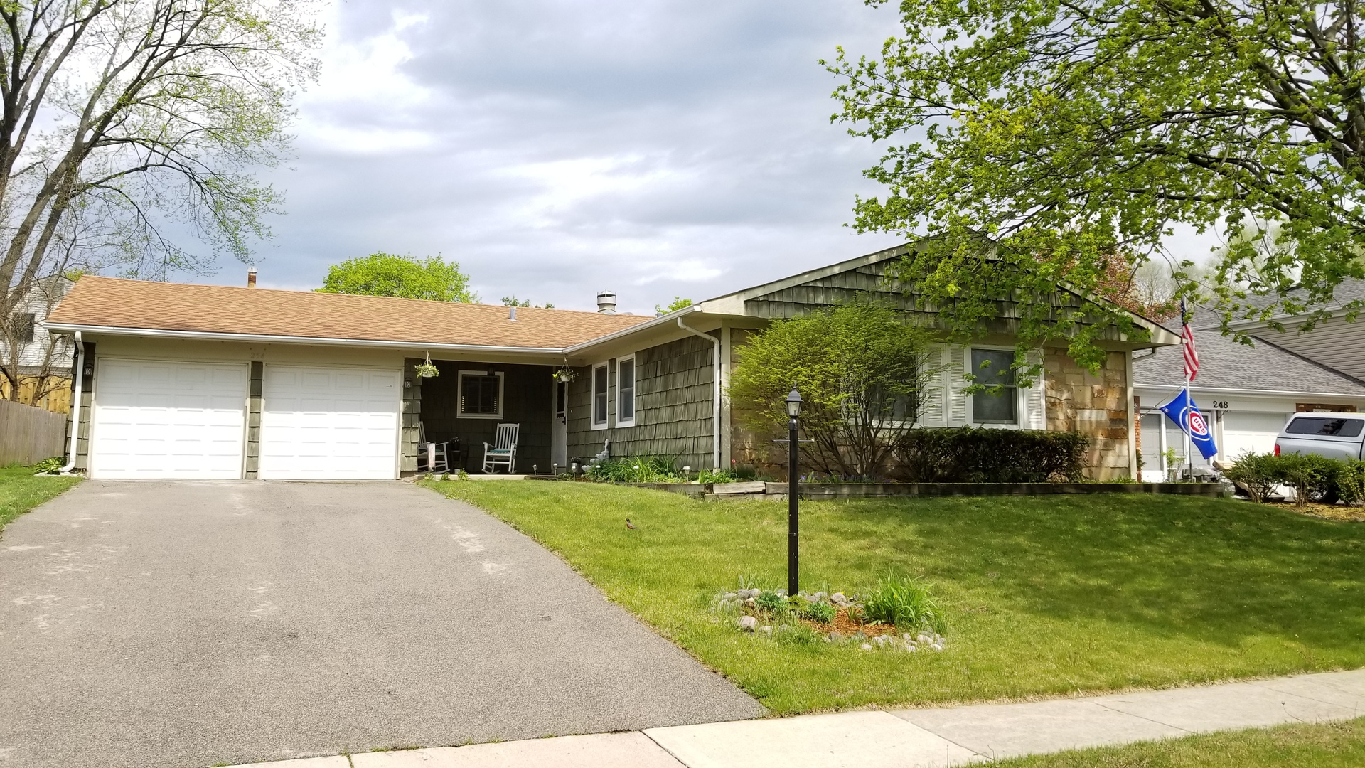 254 Windsor Drive, Buffalo Grove in Cook County, IL 60089 Home for Sale