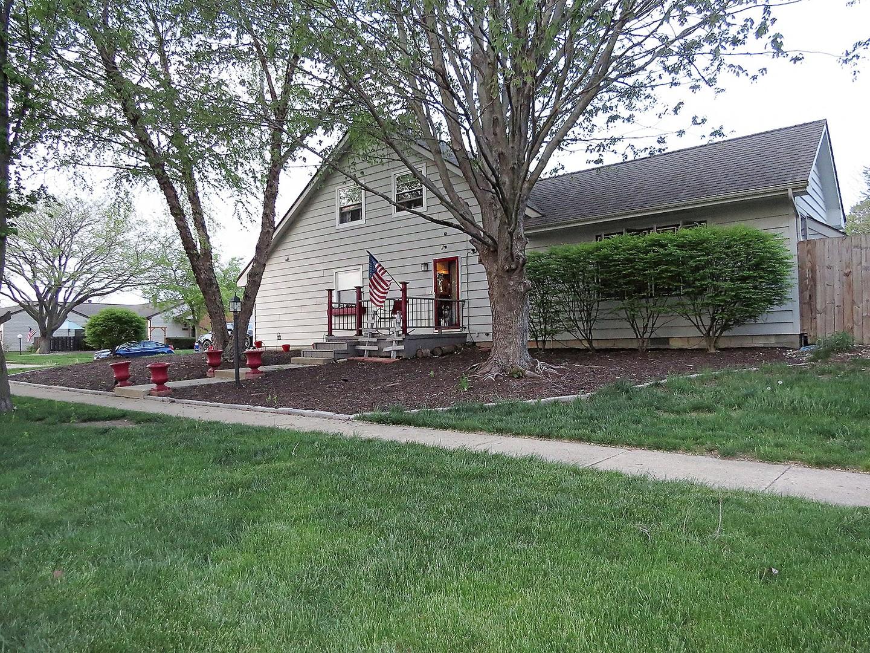 2915 Heritage Drive, Champaign in Champaign County, IL 61822 Home for Sale
