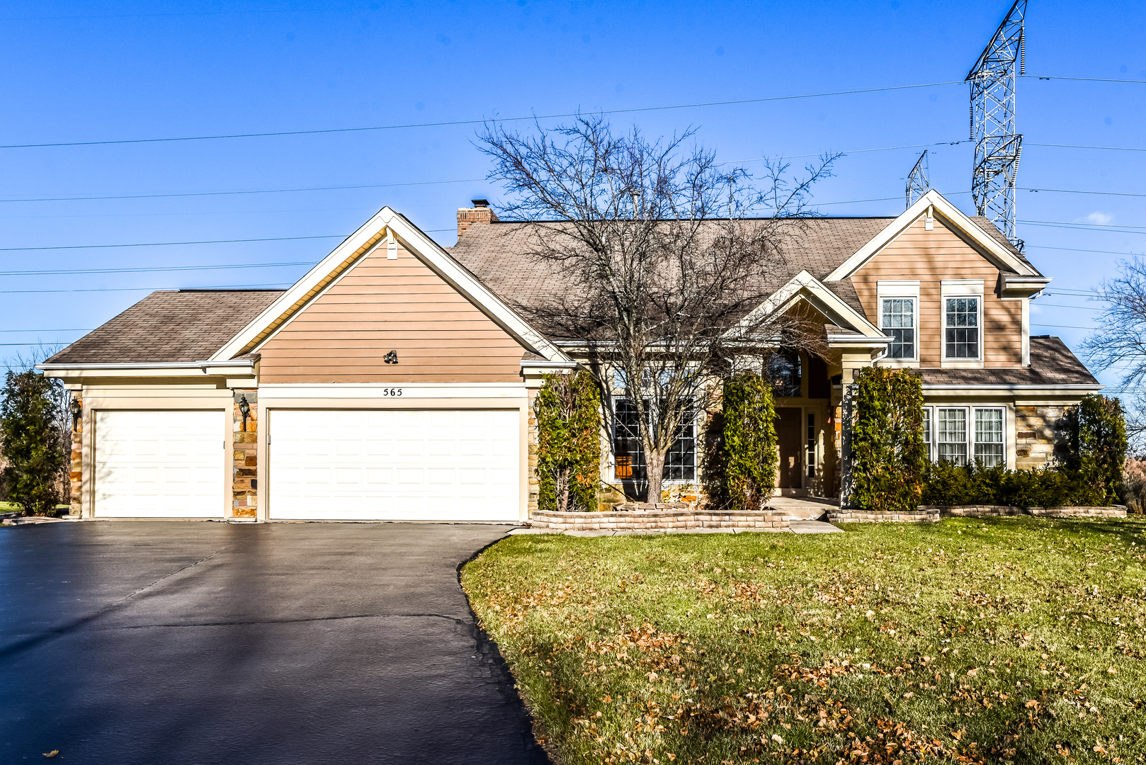 565 Coventry Lane, Buffalo Grove in Lake County, IL 60089 Home for Sale
