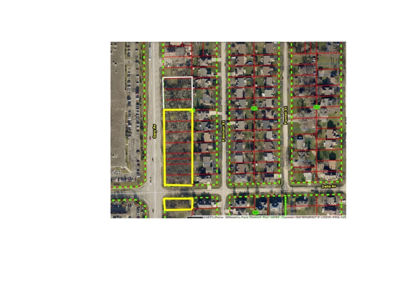 Lot10-18 South Gary Avenue CAROL STREAM, IL 60188