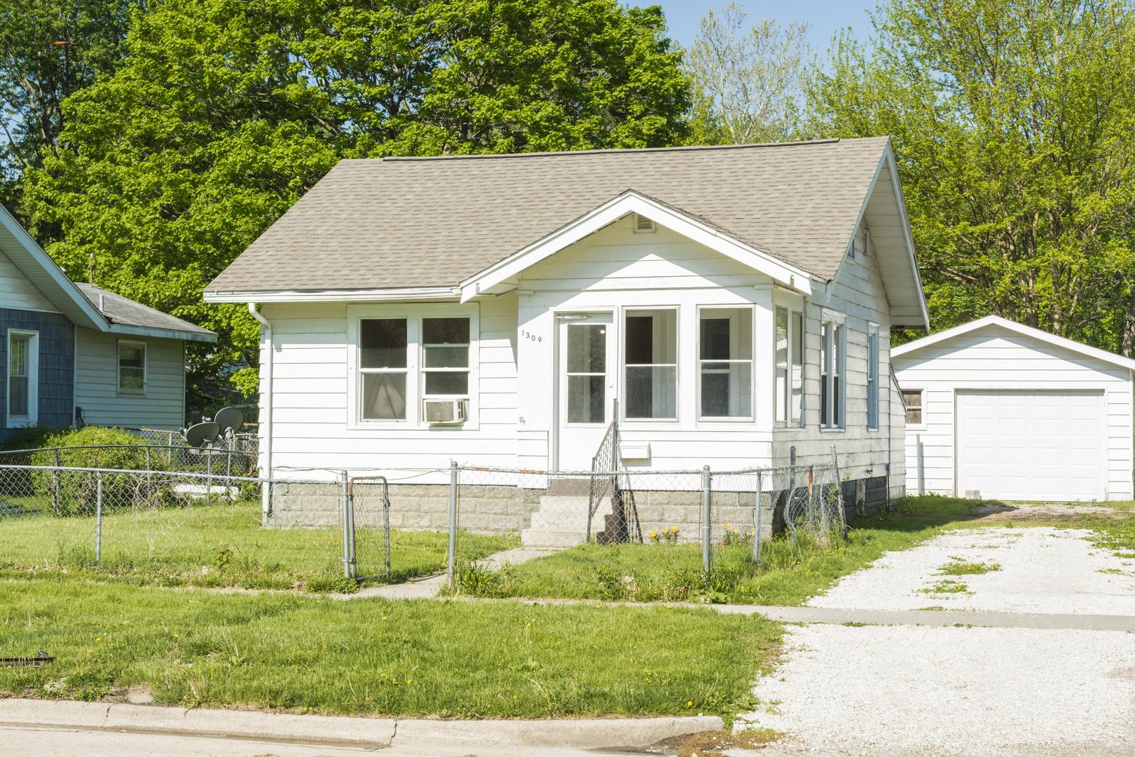 1309 North Champaign Street, Champaign in Champaign County, IL 61820 Home for Sale