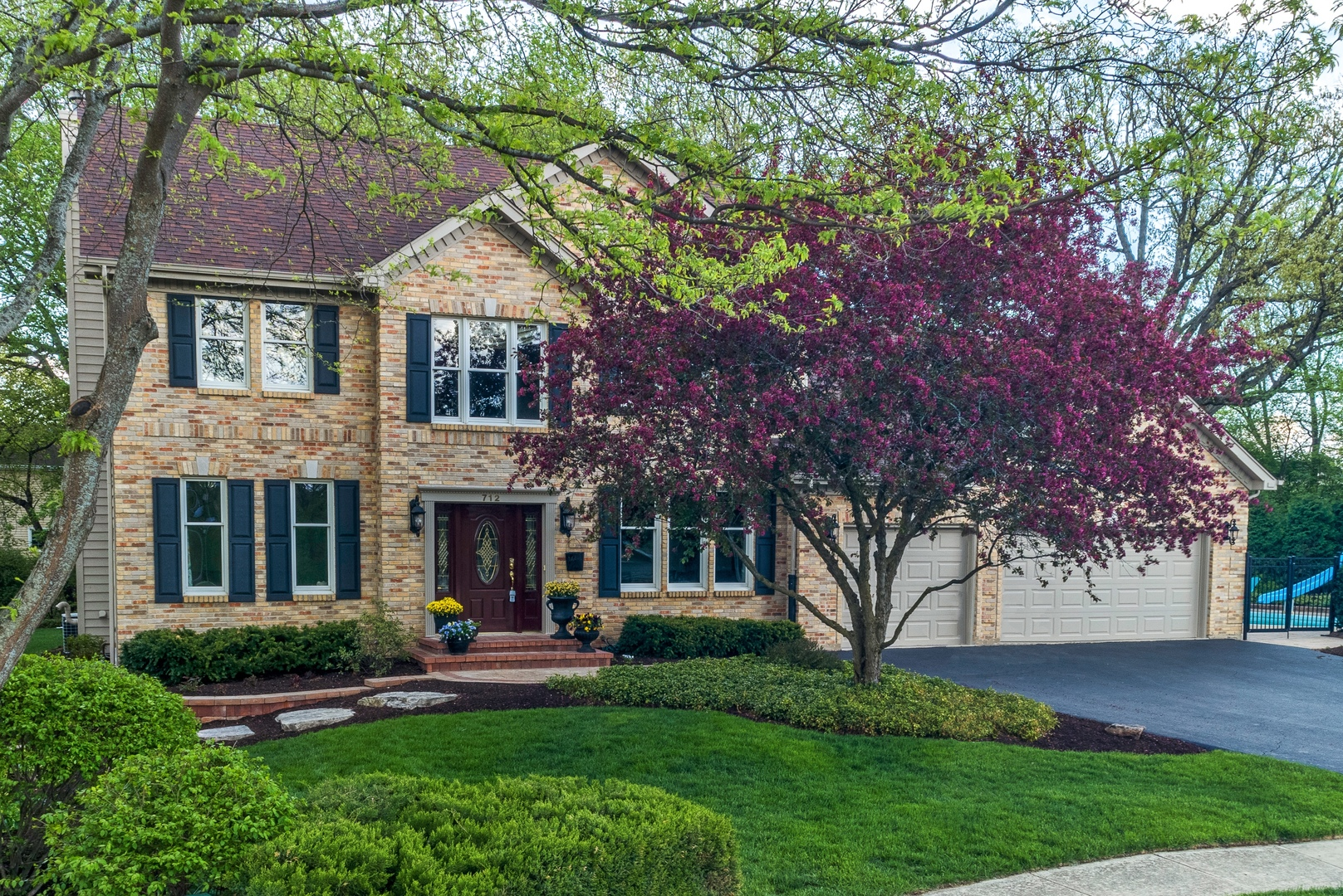 712 Marshall Court, Batavia in Kane County, IL 60510 Home for Sale