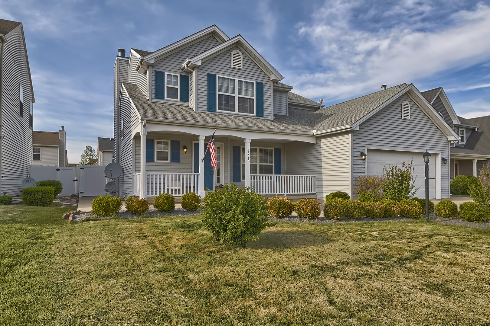 3920 Rockdale Drive, Champaign in Champaign County, IL 61822 Home for Sale