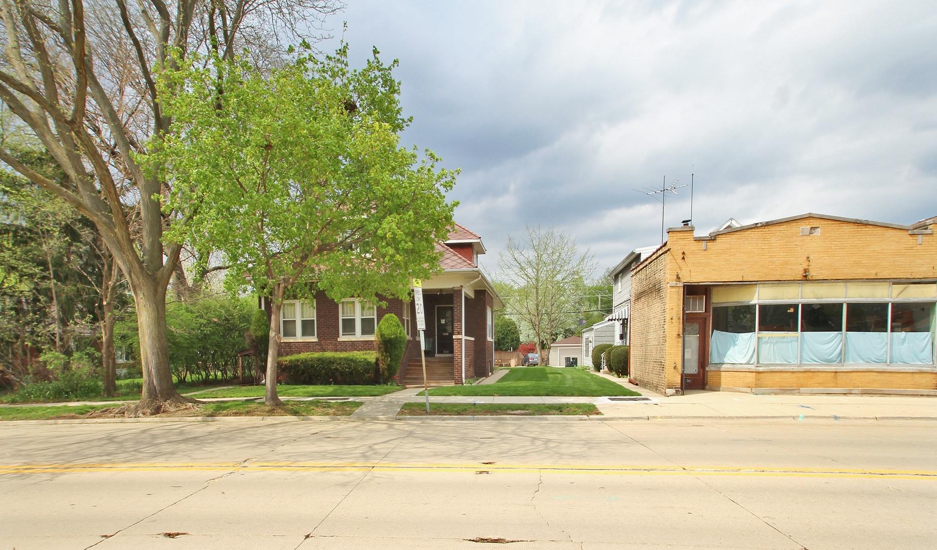 6100 Lincoln Avenue Morton Grove, IL 60053