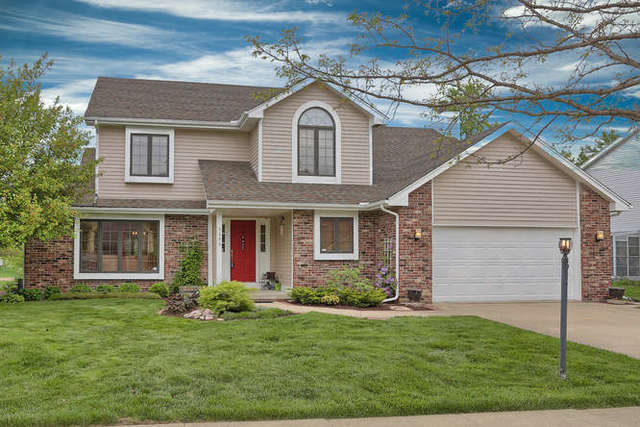 2605 Lakeview Drive, Champaign in Champaign County, IL 61822 Home for Sale