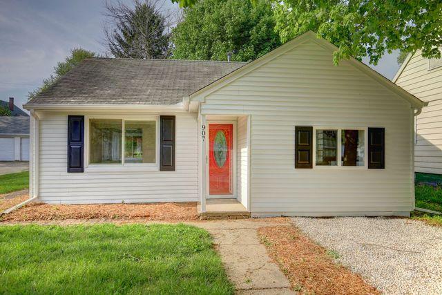 907 West Vine Street, Champaign in Champaign County, IL 61820 Home for Sale