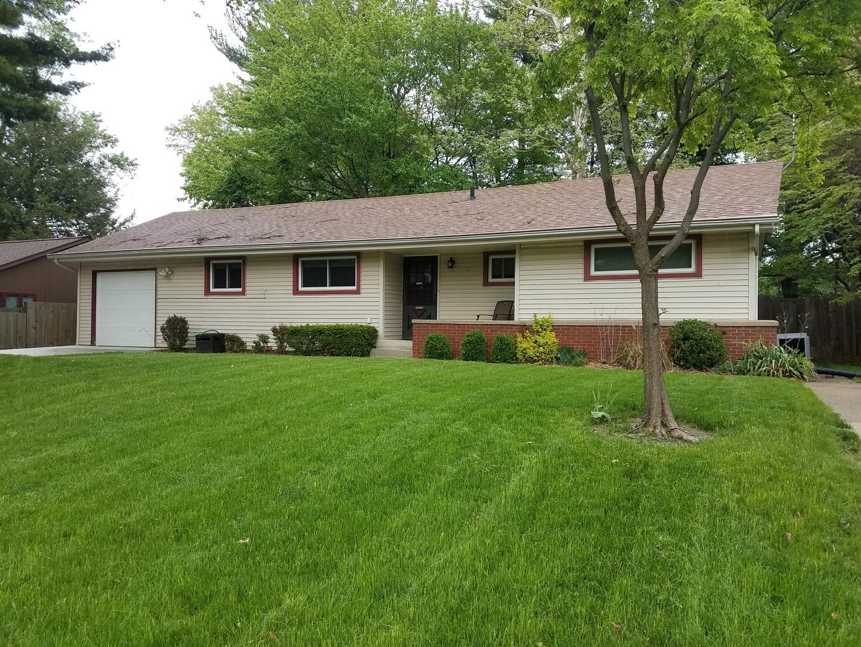1510 Dawson Drive, Champaign in Champaign County, IL 61820 Home for Sale