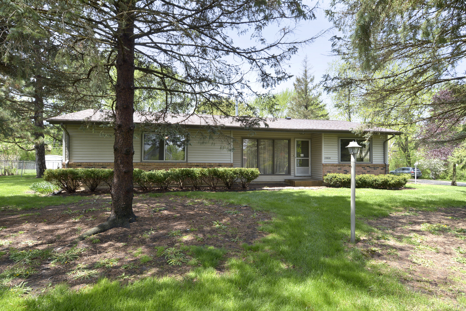 23626 North Overhill Drive, Lake Zurich in Lake County, IL 60047 Home for Sale