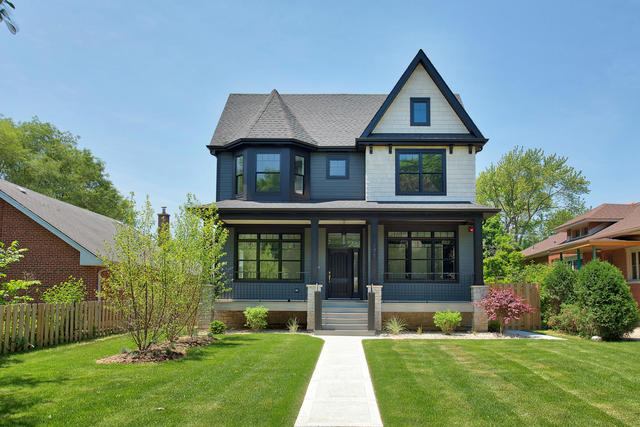 171 North Lombard Avenue, Oak Park, Illinois