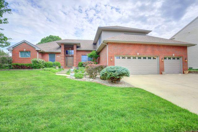 3106 Glenhill Place, Champaign in Champaign County, IL 61822 Home for Sale