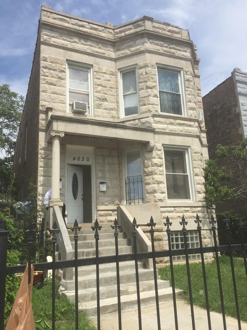 4030 West 21st Street Chicago, IL 60623