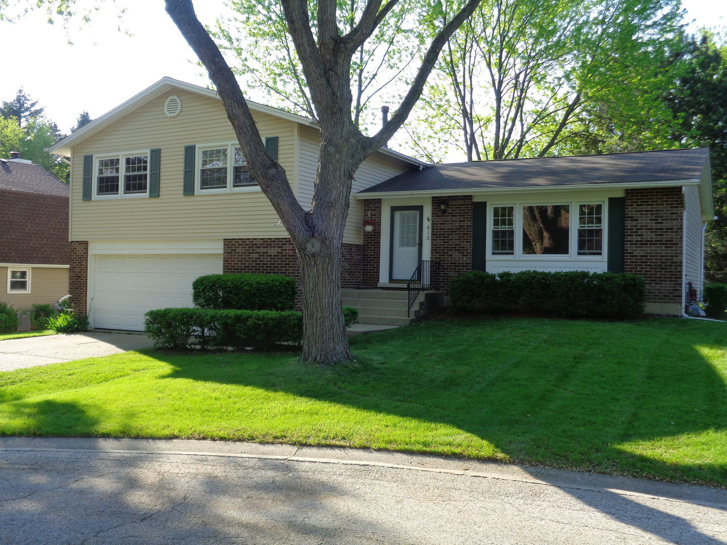 610 Mulberry Court, Algonquin in Mc Henry County, IL 60102 Home for Sale