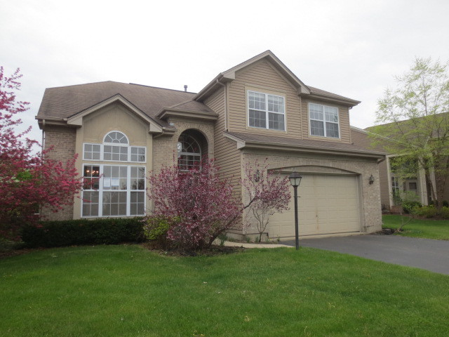 1951 Broadsmore Drive, Algonquin in Kane County, IL 60102 Home for Sale