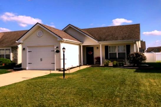 613 Lauterbur Lane, Champaign in Champaign County, IL 61822 Home for Sale