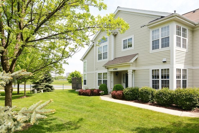4580 Concord Lane H, Northbrook in Cook County, IL 60062 Home for Sale