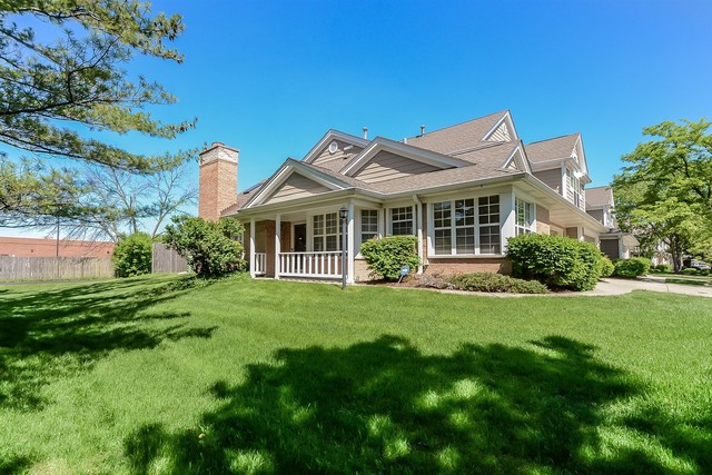 271 Woodstone Circle, Buffalo Grove in Lake County, IL 60089 Home for Sale