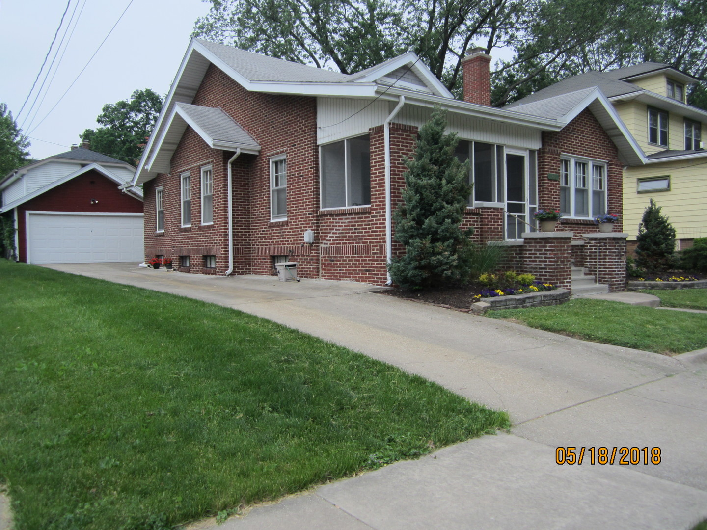 808 West Clark Street, Champaign in Champaign County, IL 61820 Home for Sale