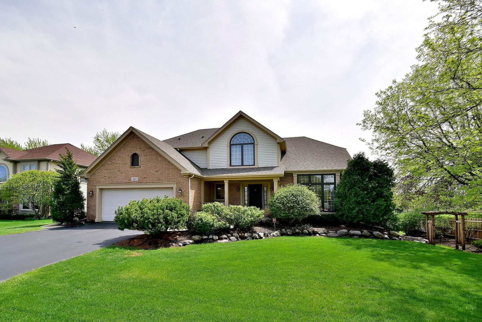 467 Carolian Drive, Lake Zurich, Illinois