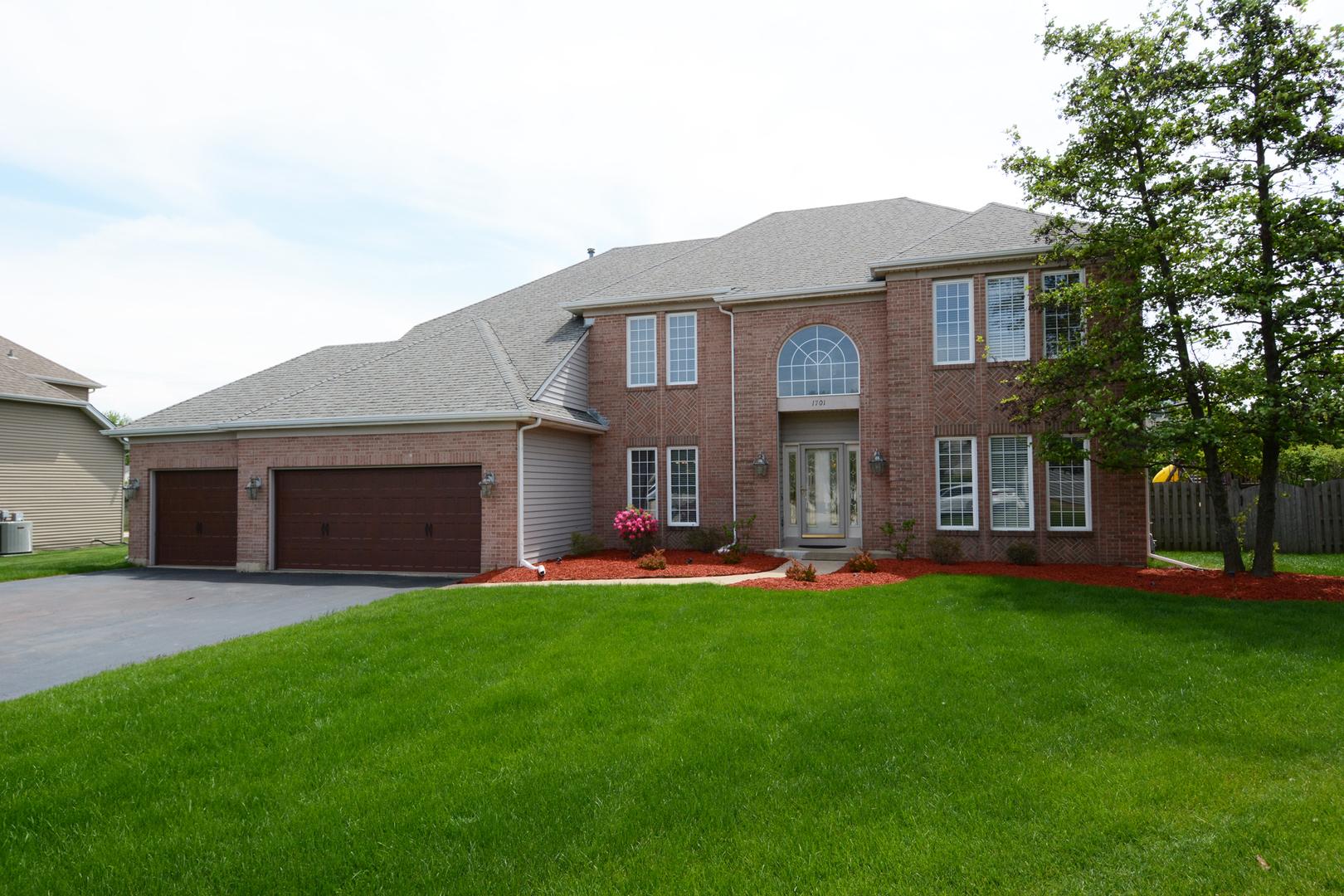 1701 Cambria Lane, Algonquin, Illinois