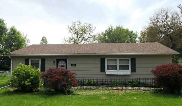 219 West Hubbard Street AMBOY, IL 61310