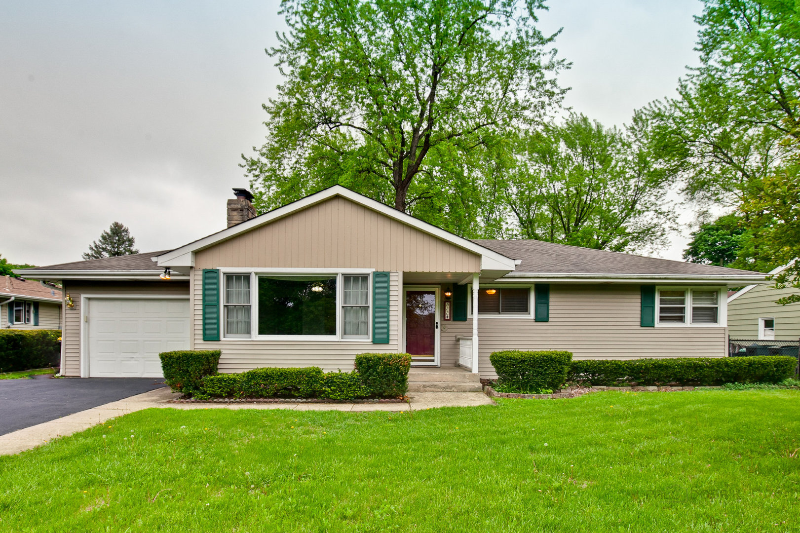 522 WENDT Avenue EAST DUNDEE, IL 60118