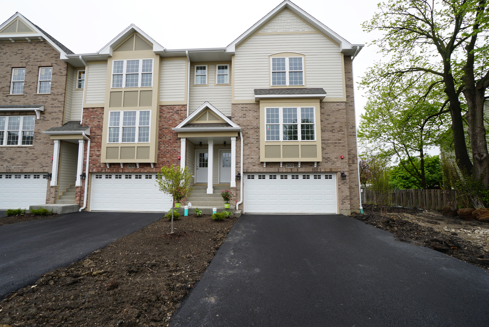 2626 Chelsey Street, Buffalo Grove in Lake County, IL 60089 Home for Sale