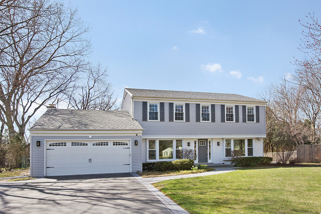 2267 Southbridge Lane, Northbrook in Cook County, IL 60062 Home for Sale